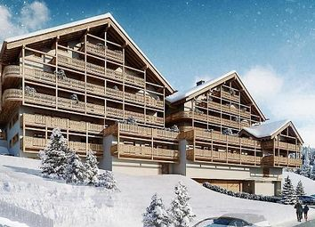Thumbnail 1 bed apartment for sale in Le Montagnier - A42, Champéry, Valais, Switzerland