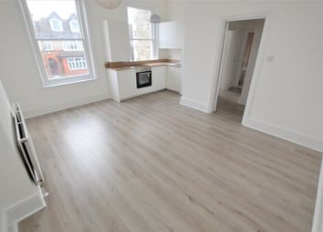 Thumbnail 1 bedroom flat for sale in Outram Road, Addiscombe, Croydon