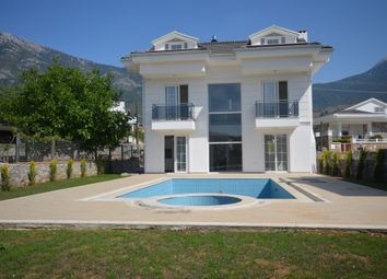 Thumbnail 4 bed villa for sale in Ercan Vi̇lla, Ovacik, Turkey