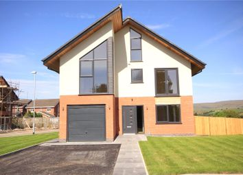 Thumbnail 5 bed detached house for sale in Plot 2 Lambs Fold, Holland Street, Littleborough, Rochdale