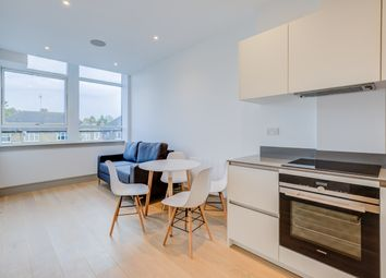 Thumbnail 1 bed triplex to rent in Imperial Road, London