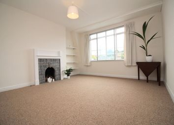 Thumbnail 2 bed flat to rent in Derwent Court, Cecile Park, Crouch End, London