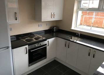 Thumbnail 5 bed shared accommodation to rent in Liberty Street, Wavertree, Liverpool