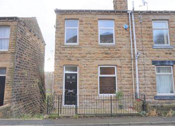 Thumbnail 3 bed end terrace house for sale in Oaks Road, Batley