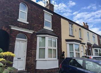 Thumbnail 6 bed terraced house to rent in Prescot Road, Aughton, Ormskirk