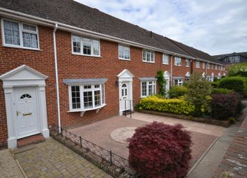 Thumbnail 3 bed mews house to rent in Lymington, Hampshire