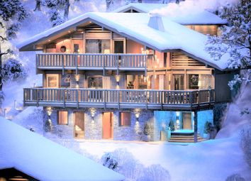 Chatel, Rhone Alps, France. 5 bed chalet