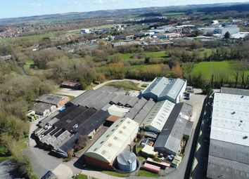Thumbnail Light industrial to let in Invicta Site, Mace Lane, Ashford, Kent