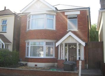 Thumbnail 4 bedroom property to rent in Bengal Road, Bournemouth