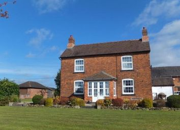 Thumbnail Room to rent in Middleton House Farm, Rm 1, Tamworth