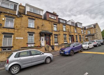 Thumbnail 4 bed terraced house for sale in Ventnor Street, Bradford