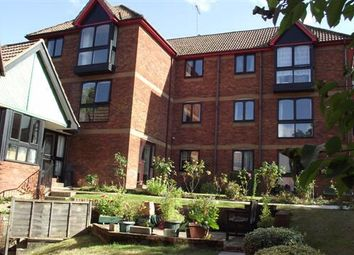Thumbnail 1 bed property to rent in Paynes Road, Freemantle, Southampton