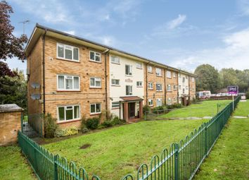 Thumbnail 2 bed flat for sale in Shorts Way, Rochester