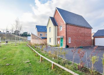 Thumbnail 4 bed detached house for sale in Moorhen Drift, Stanway, Colchester, Essex