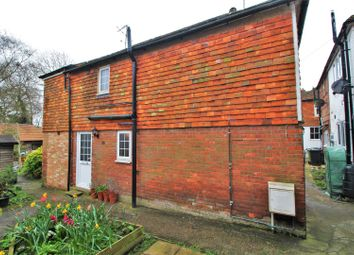 Thumbnail 2 bed cottage for sale in London Road, Hurst Green