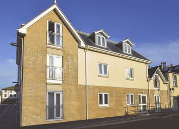 Thumbnail 3 bed flat for sale in Stanley Street, Weymouth