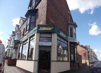 Thumbnail 3 bed maisonette for sale in Chester Road, Sunderland, Tyne & Wear
