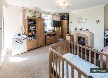 Thumbnail 3 bed flat to rent in Arlington House, Shepherds Bush, London