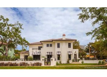 Thumbnail 5 bed property for sale in 6009 Maggiore St, Coral Gables, Florida, United States Of America