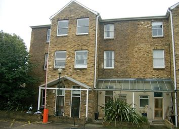 Thumbnail 2 bed flat to rent in Bridle Close, Kingston