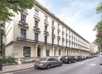 Thumbnail 2 bedroom flat for sale in The Colonnades, Porchester Square, London