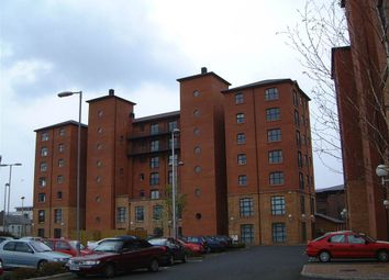 Thumbnail 2 bedroom flat to rent in 52, Clarendon Quay, Belfast