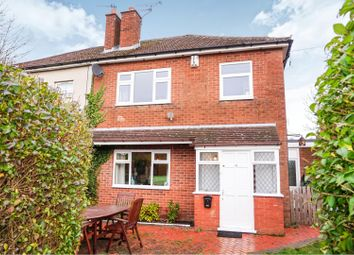 Thumbnail 3 bed semi-detached house for sale in Netherby Road, Dudley