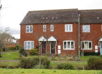 Thumbnail End terrace house for sale in Brook Street, Benson, Wallingford