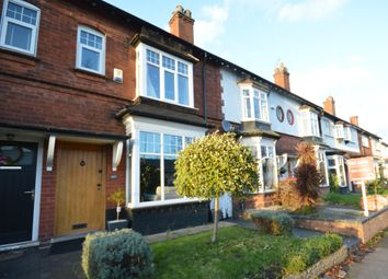 3 bed terraced house for sale in Highfield Road, Hall Green, Birmingham B28