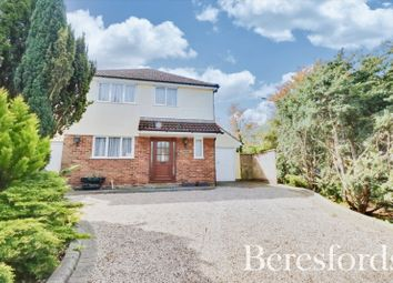 Thumbnail 3 bed detached house for sale in Burnt House Lane, Ingatestone, Essex