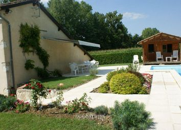 Thumbnail 4 bed property for sale in Castelsagrat, 82400, France