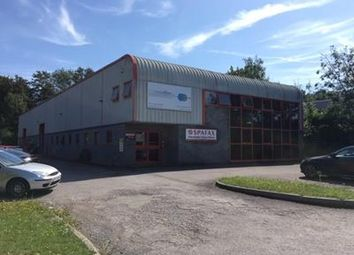 Thumbnail Light industrial for sale in Stroudley Road, Basingstoke, Hampshire
