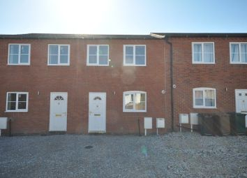 Thumbnail 2 bed semi-detached house to rent in Roman Close, Dominion Road, Swadlincote