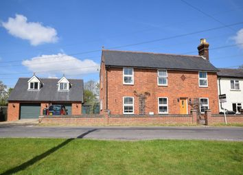 Thumbnail 4 bed semi-detached house for sale in Debden Green, Saffron Walden
