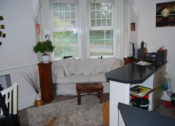 Thumbnail 1 bed flat for sale in Ground Floor, 482 Lymington Road, Highcliffe, Christchurch