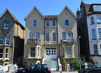 Thumbnail Studio for sale in Athelstan Road, Margate