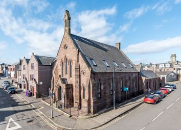 Thumbnail 2 bed town house for sale in New Wynd, Montrose