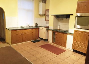 Thumbnail 2 bed terraced house to rent in Rosegrove Lane, Burnley