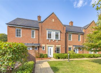 Thumbnail 3 bed terraced house to rent in Farley Reach, Chilbolton Avenue, Winchester, Hampshire