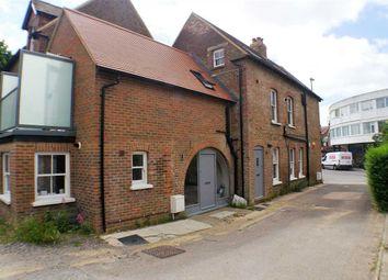 Thumbnail 2 bed flat for sale in Church Street, Littlehampton