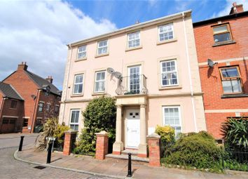 4 bed mews house for sale in Main Square, Buckshaw Village, Chorley PR7