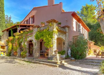 Thumbnail 5 bed property for sale in Aix-En-Provence, 13420, France