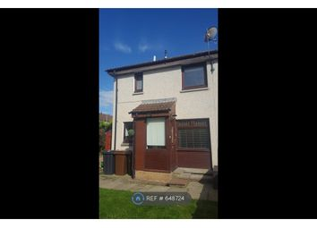 Thumbnail 1 bed end terrace house to rent in Fairview Crescent, Aberdeen