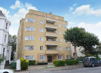 Thumbnail 3 bed flat for sale in Quain Court, Sandgate Road, Folkestone