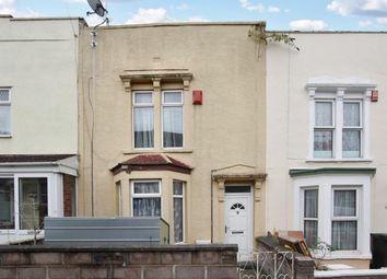 Thumbnail 2 bedroom terraced house for sale in Heath Street, Bristol
