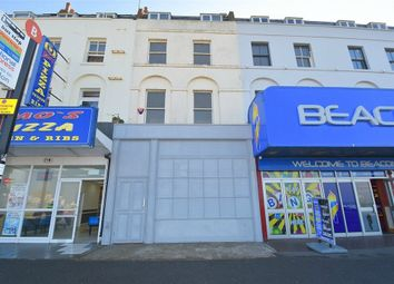 Thumbnail Commercial property for sale in Marine Terrace, Margate, Kent