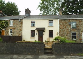 Thumbnail 2 bed cottage for sale in Coytrahen, Bridgend