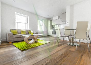 Thumbnail 2 bedroom flat to rent in Trafalgar Road, Greenwich, London