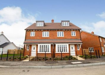 Thumbnail 4 bed semi-detached house for sale in Ambersey Green, Amberstone Road, East Sussex