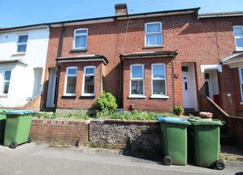 3 bed terraced house to rent in Mortimer Road, Southampton SO19
